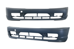 BMW 3 SERIES E46 BAR COVER FRONT
