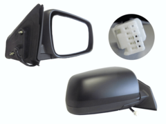 MITSUBISHI LANCER CJ DOOR MIRROR RIGHT HAND SIDE