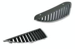MITSUBISHI LANCER CH GRILLE RIGHT HAND SIDE