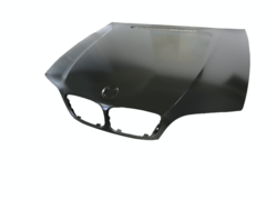 BMW 3 SERIES E46 COUPE BONNET