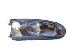 MITSUBISHI LANCER CC HEADLIGHT RIGHT HAND SIDE