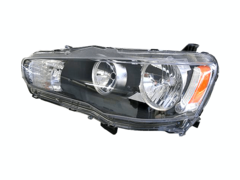 MITSUBISHI LANCER CJ/CF HEADLIGHT LEFT HAND SIDE