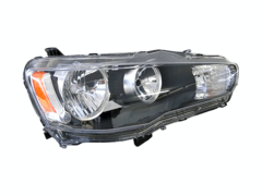 MITSUBISHI LANCER CJ/CF HEADLIGHT RIGHT HAND SIDE