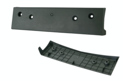 MITSUBISHI LANCER CS NUMBER PLATE HOLDER FRONT