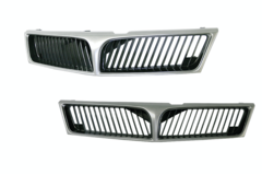 MITSUBISHI MAGNA TE/TF GRILLE FRONT