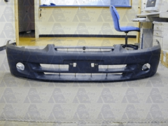 MITSUBISHI MIRAGE CE BAR COVER FRONT