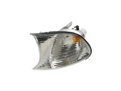 BMW 3 SERIES E46 COUPE CORNER LIGHT LEFT HAND SIDE