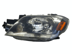 MITSUBISHI OUTLANDER ZE HEADLIGHT LEFT HAND SIDE