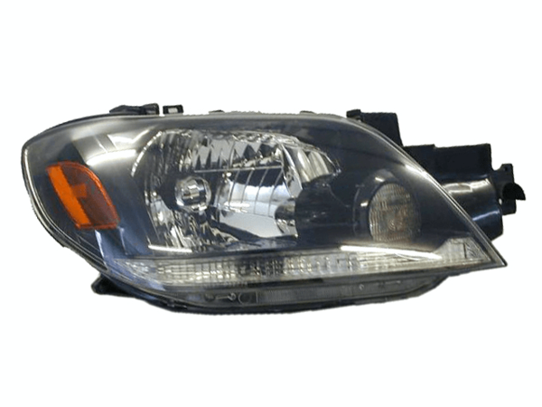 MITSUBISHI OUTLANDER ZE HEADLIGHT RIGHT HAND SIDE