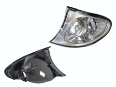 BMW 3 SERIES E46 CORNER LIGHT LEFT HAND SIDE