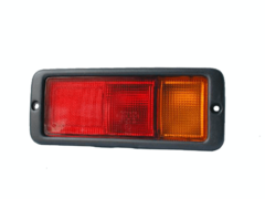 MITSUBISHI PAJERO NH ~ NL BAR BLINKER RIGHT HAND SIDE REAR