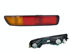 MITSUBISHI PAJERO NM BAR BLINKER LEFT HAND SIDE REAR