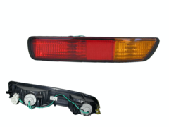 MITSUBISHI PAJERO NM BAR BLINKER RIGHT HAND SIDE REAR