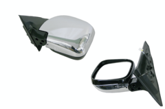 MITSUBISHI PAJERO NM/NP DOOR MIRROR  LEFT HAND SIDE