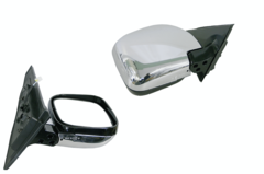 MITSUBISHI PAJERO NM/NP DOOR MIRROR  RIGHT HAND SIDE