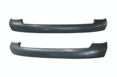 MITSUBISHI TRITON ML BAR COVER FRONT LOWER