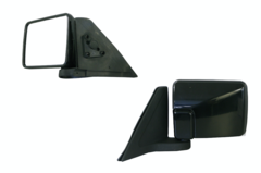 MITSUBISHI TRITON MK DOOR MIRROR LEFT HAND SIDE