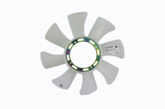 MITSUBISHI TRITON MK ENGINE FAN BLADE