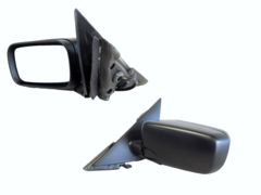 BMW 3 SERIES E46 DOOR MIRROR LEFT HAND SIDE