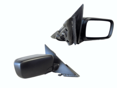 BMW 3 SERIES E46 DOOR MIRROR RIGHT HAND SIDE