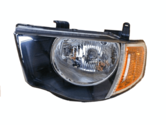 MITSUBISHI TRITON ML HEADLIGHT LEFT HAND SIDE