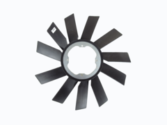 BMW 3 SERIES ENGINE FAN BLADE
