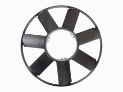 BMW 3 SERIES E46 ENGINE FAN BLADE