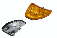 MITSUBISHI VERADA KS CORNER LIGHT LEFT HAND SIDE