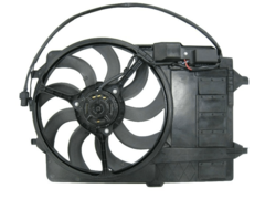 MINI COOPER R50 ~ R53 RADIATOR FAN