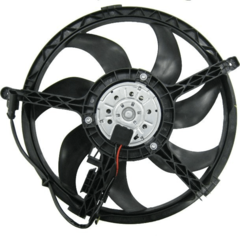 MINI COOPER R56 ~ R61 RADIATOR FAN
