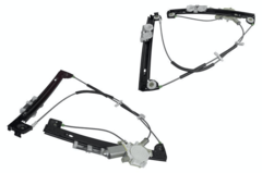 MINI COOPER R50/R51/R52/R53 WINDOW REGULATOR LEFT HAND FRONT SIDE