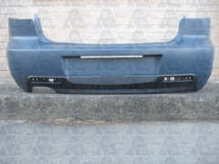 MAZDA 3 SEDAN SP23 BK SEDAN BAR COVER REAR