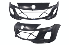 MAZDA 3 BL SP25 SERIES 2 BAR COVER FRONT