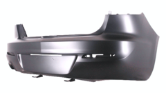 MAZDA 3 SEDAN BL SERIES 2  BAR COVER REAR