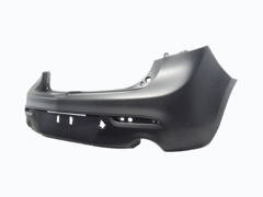 MAZDA 3 HATCHBACK BL SP25 REAR BAR COVER