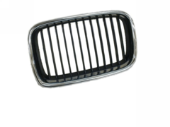 BMW 3 SERIES E36 GRILLE LEFT HAND SIDE