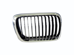 BMW 3 SERIES E36 GRILLE RIGHT HAND SIDE