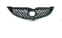 MAZDA 6 GH GRILLE FRONT