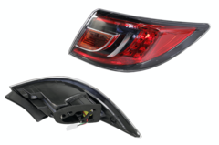 MAZDA 6 GH TAIL LIGHT RIGHT HAND SIDE OUTER
