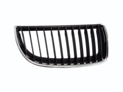 BMW 3 SERIES E90/E91 GRILLE LEFT HAND SIDE