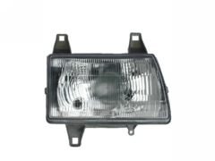 MAZDA BRAVO B2600 UF HEADLIGHT RIGHT HAND SIDE