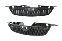 MAZDA 323 BJ SERIES 1 GRILLE FRONT