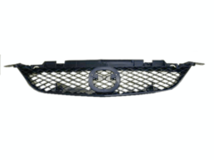 MAZDA 323 BJ SERIES 2 GRILLE FRONT