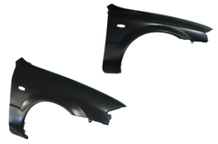 MAZDA 323 BJ SERIES 1 GUARD RIGHT HAND SIDE