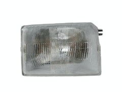 MAZDA 323 BD HEADLIGHT RIGHT HAND SIDE