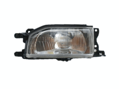 MAZDA 323 BF HEADLIGHT LEFT HAND SIDE