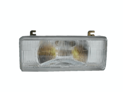 MAZDA 626 GC HEADLIGHT LEFT HAND SIDE