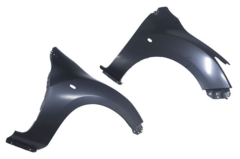 MAZDA BT-50 UP/UR GUARD RIGHT HAND SIDE
