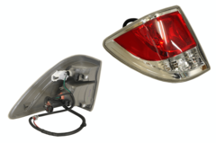 MAZDA BT-50 UP TAIL LIGHT LEFT HAND SIDE OUTER