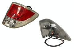MAZDA BT-50 UP TAIL LIGHT RIGHT HAND SIDE OUTER